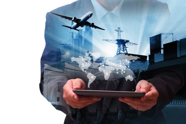 Integrador logístico